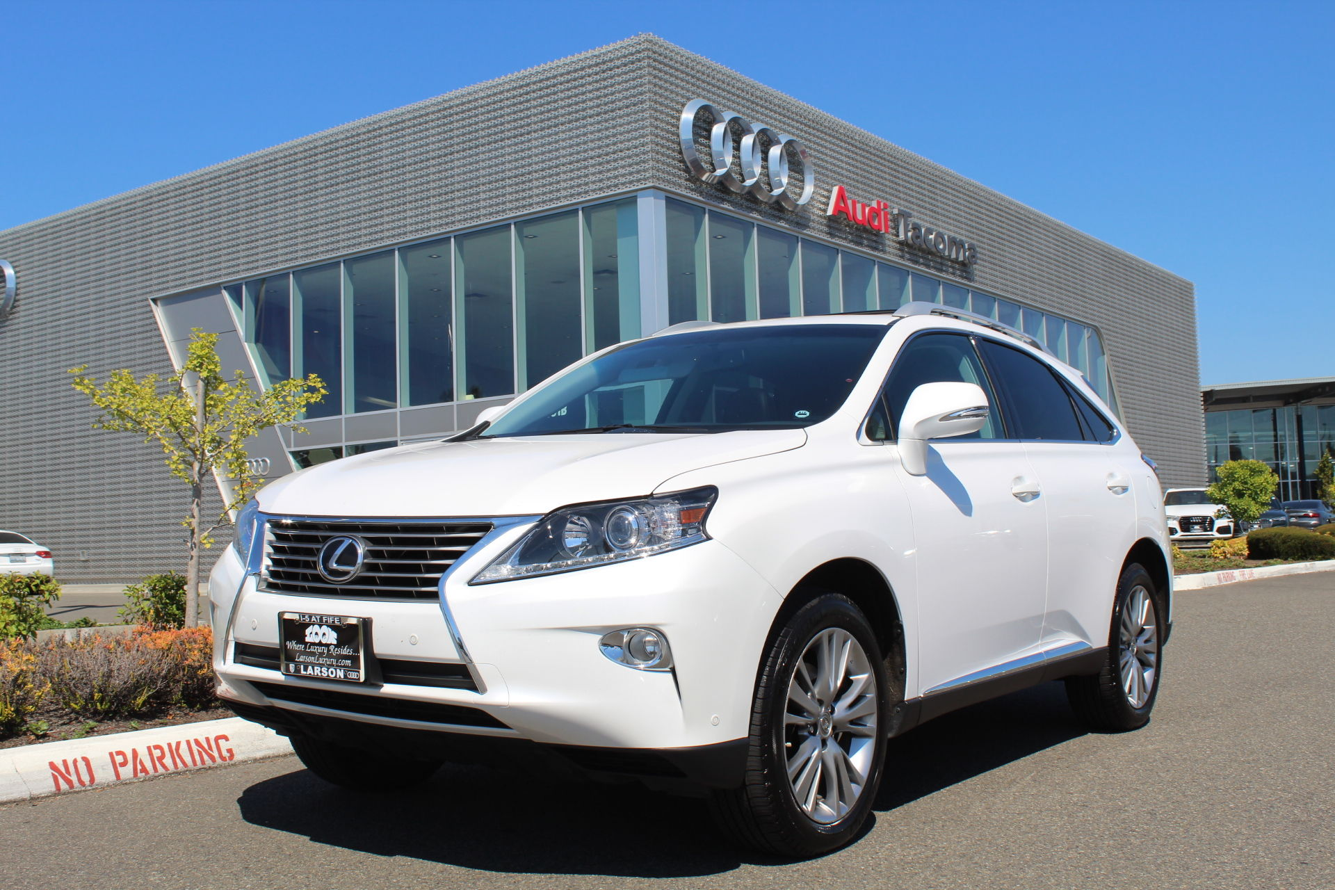 Great Pre Owned 2013 Lexus RX 350