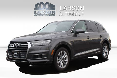 Pre-Owned 2019 Audi Q7